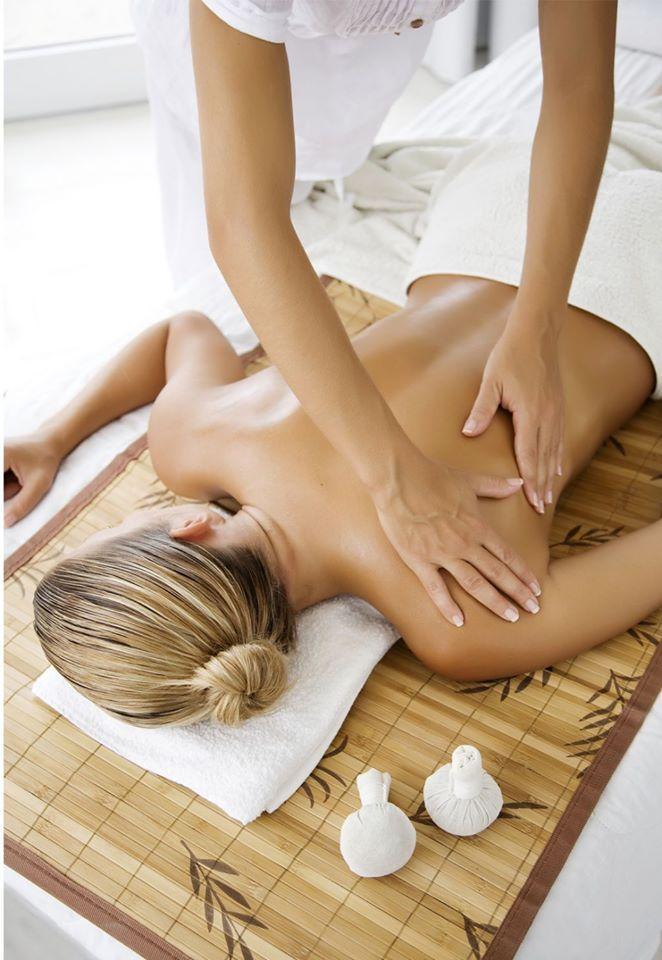 estheticienne massage a domicile