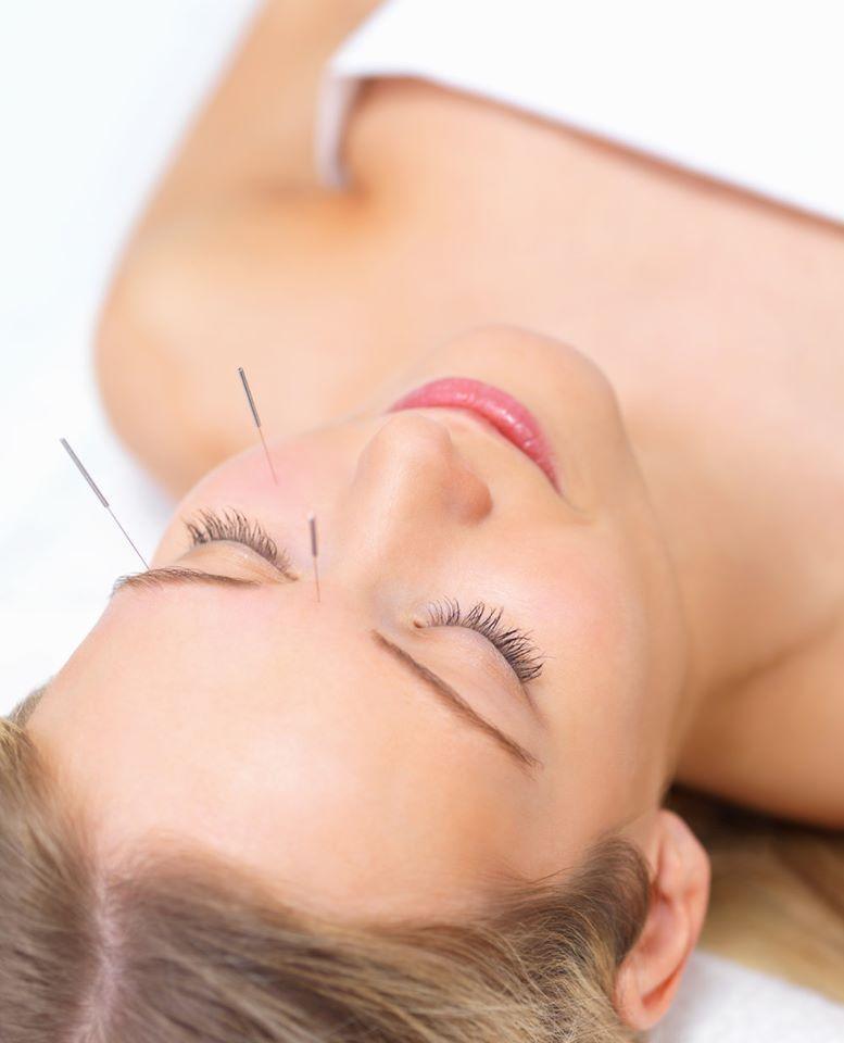 estheticienne acupuncturne a domicile